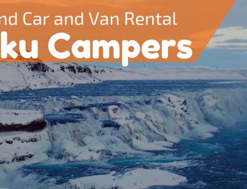 KuKu Campers Iceland Campervan Rental and Review