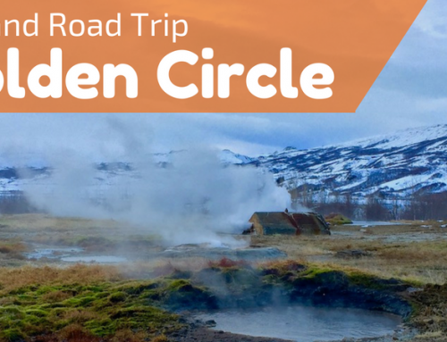 Iceland Road Trip – The Golden Circle Highlights