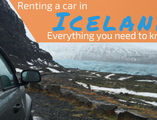 Driving and Renting a Car in Iceland – Tips for a Successful Road Trip