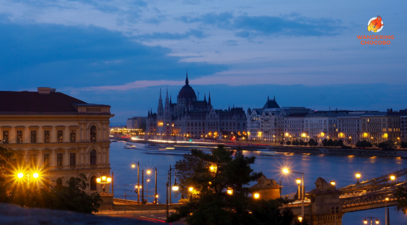 budapest nightlife and bar guide