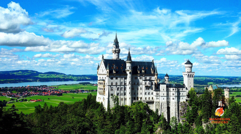 Munich to Neuschwanstein Castle Tour and Tickets