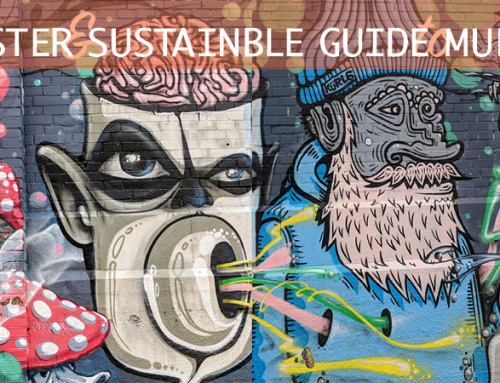 Hipster and Sustainable City Guide to Munich