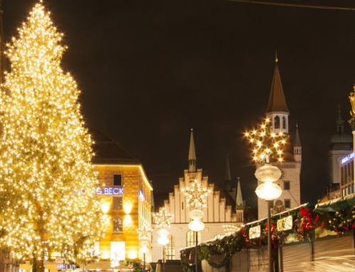 Explore The Christmas Markets in Munich: Plan your Dream Winter Holiday