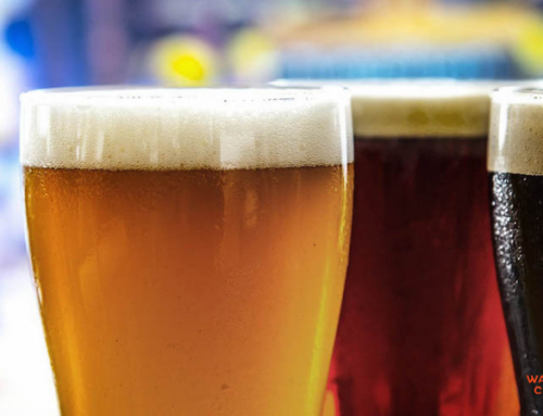 Drinking Your Way Through Alaska's Best Microbreweries and Craft Beer Scene