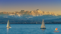 Lake Constance Nobel Laureate Baden Wuerttemberg