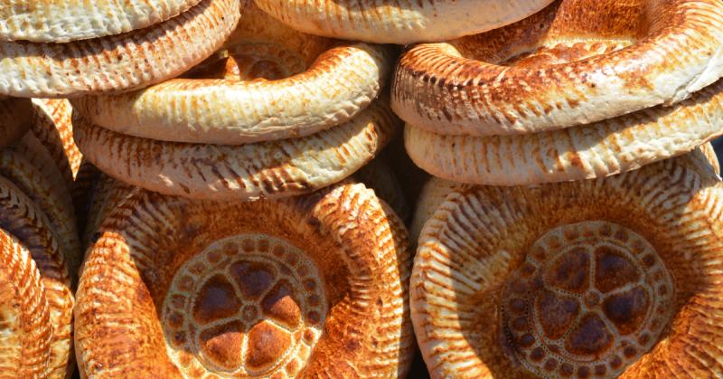 Vegetarian vegan guide central asia uzbekistan kazakhstan kyrgyzstan