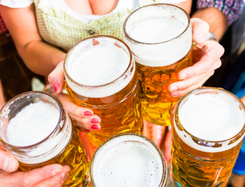 Beer Lover's Guide to Munich's Best Breweries, Beer, and Tours
