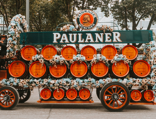 Survival Guide to Starkbierfest 2020 in Munich